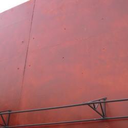 Sofaper theatre de verdure chateau d o montpellier lasure beton pieri 13
