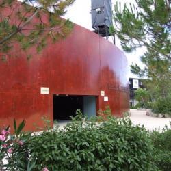Sofaper theatre de verdure chateau d o montpellier lasure beton pieri 3