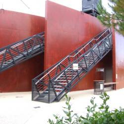 Sofaper theatre de verdure chateau d o montpellier lasure beton pieri 5
