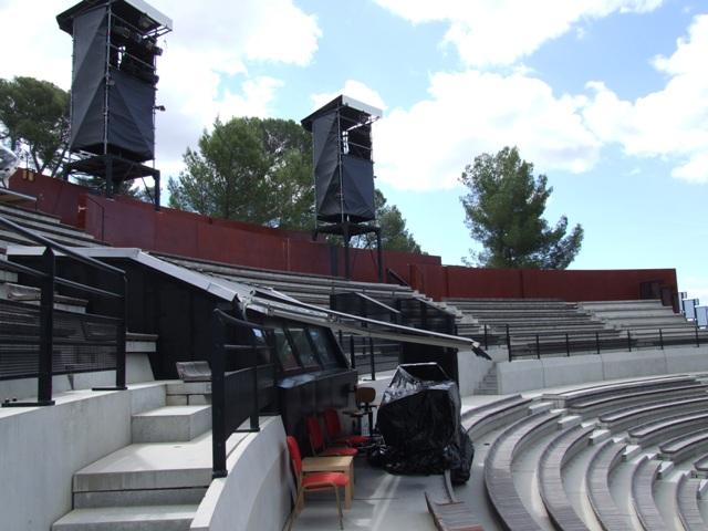 Sofaper theatre de verdure chateau d o montpellier lasure beton pieri 7