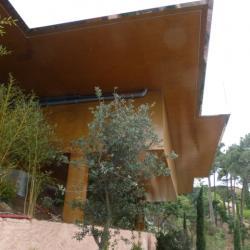 Sofaper villa theoule sur mer lasure beton 54