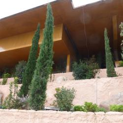 Sofaper villa theoule sur mer lasure beton 57