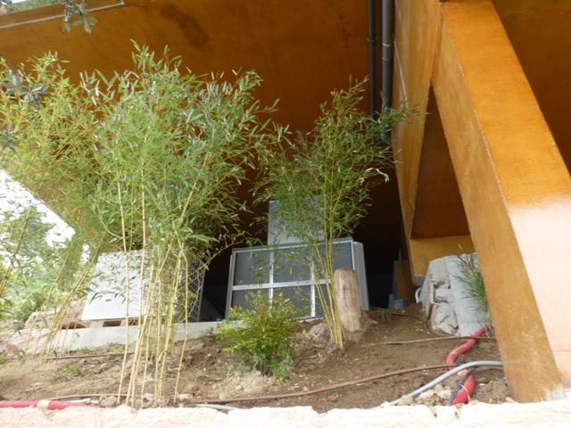 Sofaper Lasure Béton Grace Pieri - villa theoule sur mer lasure beton 59
