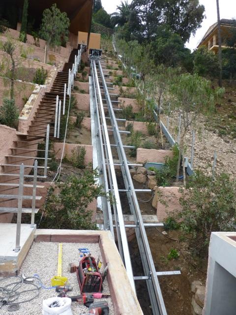 Sofaper Lasure Béton Grace Pieri - villa theoule sur mer lasure beton 66
