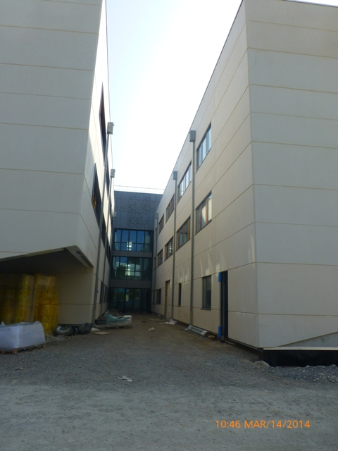 Dumez sud photos campus stic montpellier 19