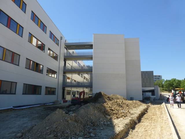 Dumez sud photos campus stic montpellier 23