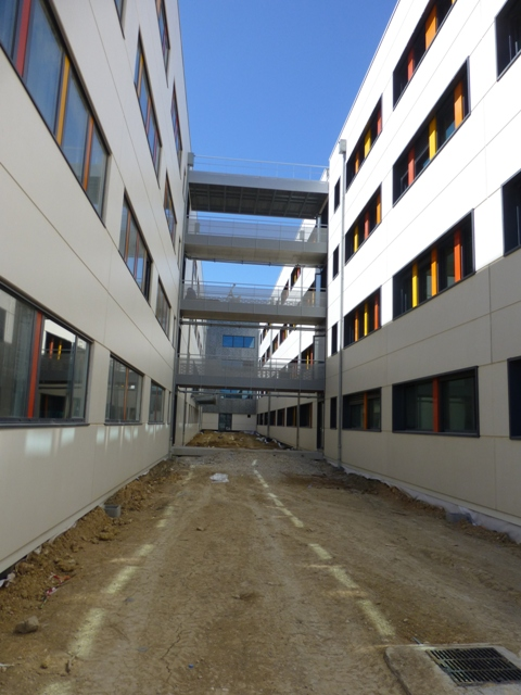 Dumez sud photos campus stic montpellier 33