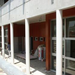 Sofaper chantier college de bessou a beziers 17