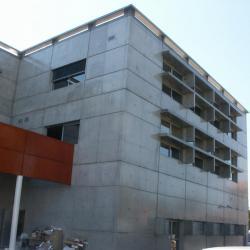 Sofaper chantier college de bessou a beziers 33