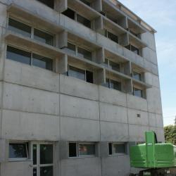 Sofaper chantier college de bessou a beziers 34
