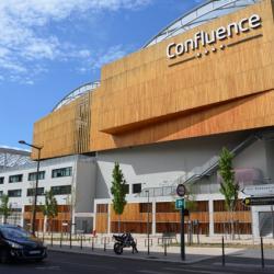 Sofaper eiffage centre de loisir et de commerce lyon 18