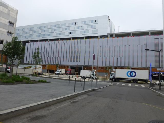 Sofaper eiffage centre de loisir et de commerce lyon 30