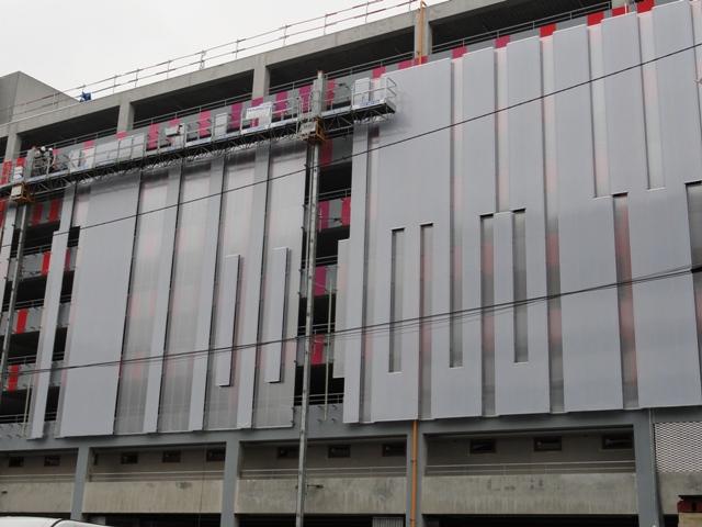 Sofaper eiffage centre de loisir et de commerce lyon 46