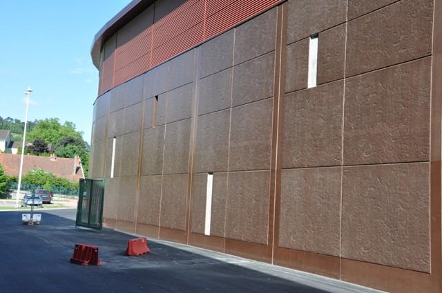 Sofaper eiffage chantier le creusot forges lasure beton 10