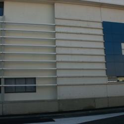 Sofaper eiffage hotel de police de nimes sablage lasure beton et protec hdl 2
