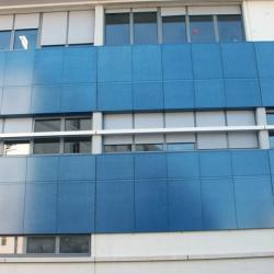 Sofaper eiffage hotel de police de nimes sablage lasure beton et protec hdl 53