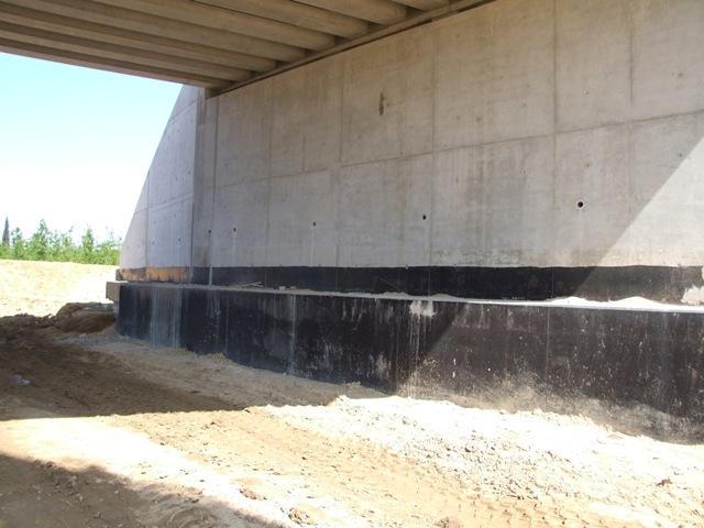 Sofaper eiffage tp chantier lgv perpignan traitement anti graffiti 21