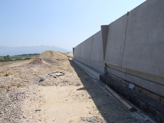 Sofaper eiffage tp chantier lgv perpignan traitement anti graffiti 38