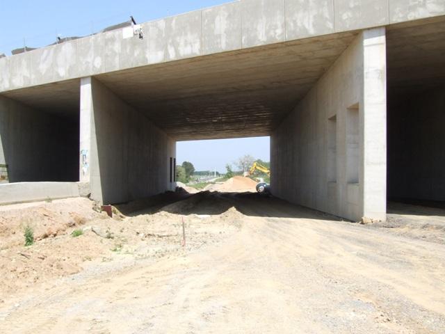 Sofaper eiffage tp chantier lgv perpignan traitement anti graffiti 57