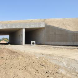 Sofaper eiffage tp chantier lgv perpignan traitement anti graffiti 59