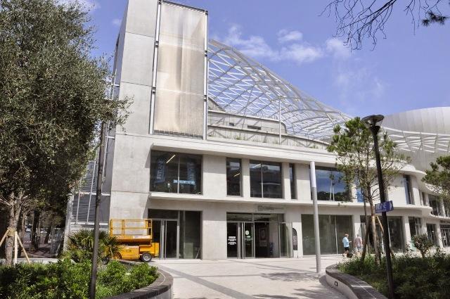 Sofaper - GFC Palais des Congrés d'Antibes Juan les Pins Lasure Pieri 14