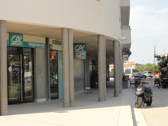 Sofaper Lasure Béton -  Médiathèque La Passerelles à Valence 6
