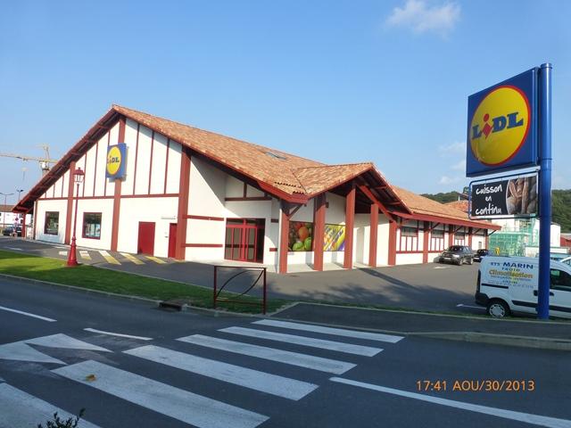 Sofaper lidl urugne pays basques 11