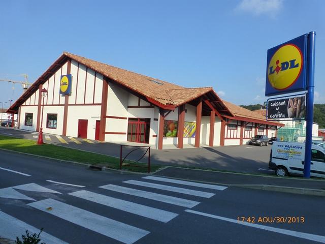 Sofaper lidl urugne pays basques 8