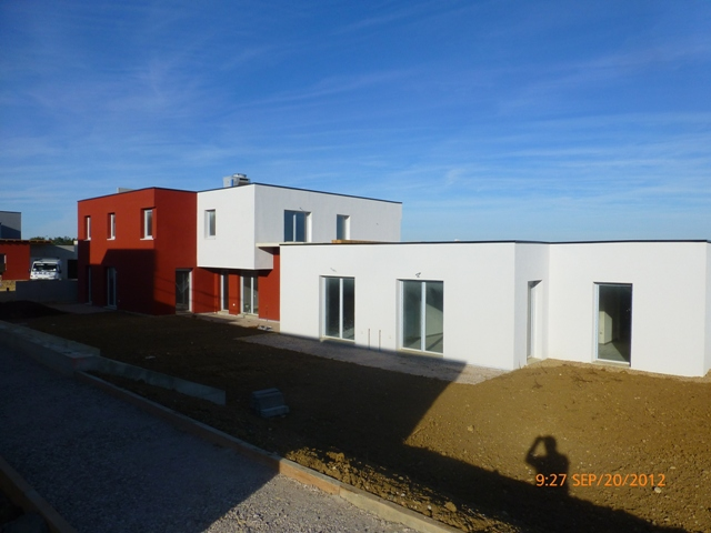 Sofaper morini 25 logements locatifs labellises bbc a nevers 17
