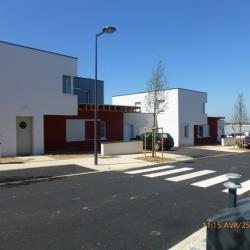 Sofaper - 25 logements locatifs , labellisés BBC à Nevers