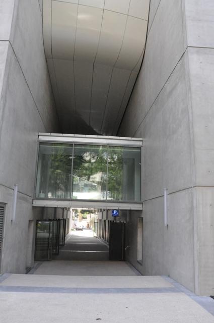 Sofaper palais des congres d antibes juan les pins lasure anti graffiti incolore 4