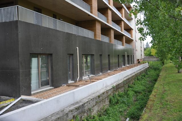 Sofaper socobat chantier brive charensac logis velays lasure beton 18