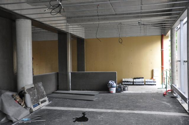Sofaper socobat chantier brive charensac logis velays lasure beton 20