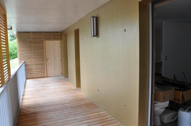 Sofaper socobat chantier brive charensac logis velays lasure beton 37