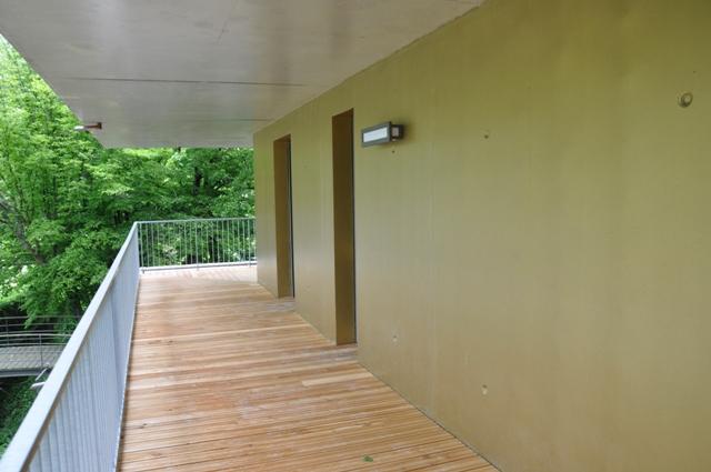 Sofaper socobat chantier brive charensac logis velays lasure beton 43