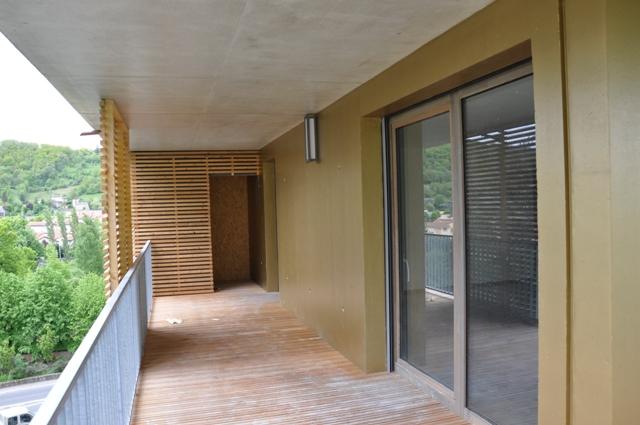 Sofaper socobat chantier brive charensac logis velays lasure beton 45