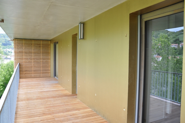 Sofaper socobat chantier brive charensac logis velays lasure beton 48