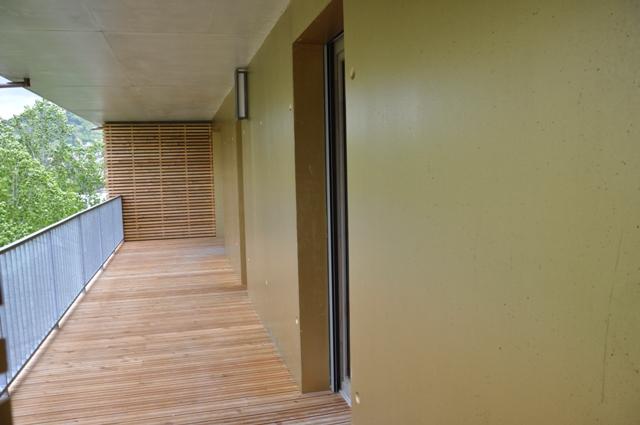 Sofaper socobat chantier brive charensac logis velays lasure beton 49