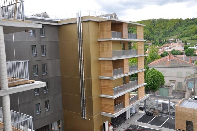 Sofaper socobat chantier brive charensac logis velays lasure beton 50