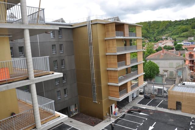 Sofaper socobat chantier brive charensac logis velays lasure beton 51