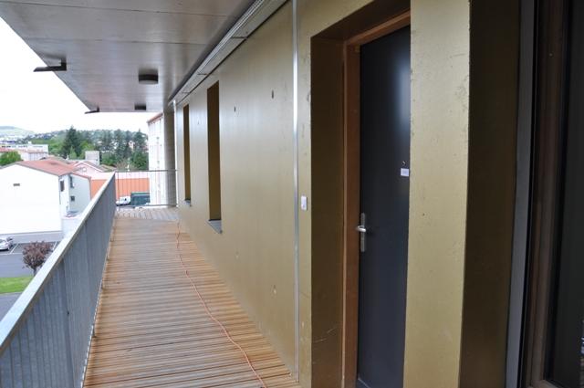 Sofaper socobat chantier brive charensac logis velays lasure beton 54