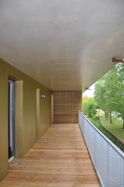 Sofaper socobat chantier brive charensac logis velays lasure beton 70
