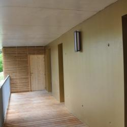Sofaper socobat chantier brive charensac logis velays lasure beton 71