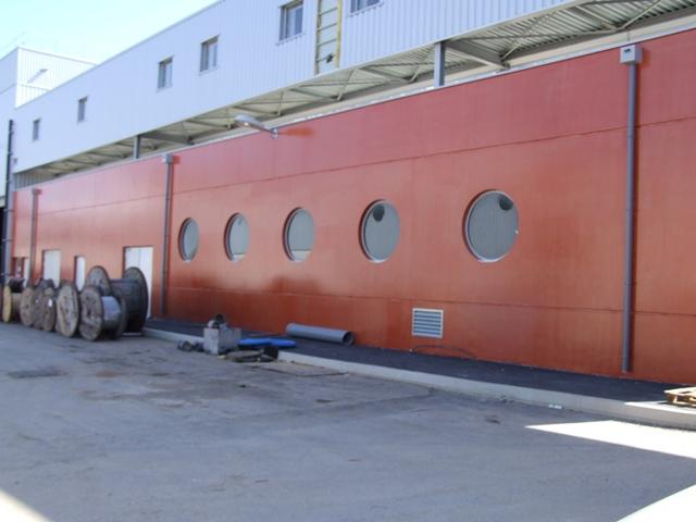 Sofaper sogea sud chantier usine de methanisation de montpellier 21