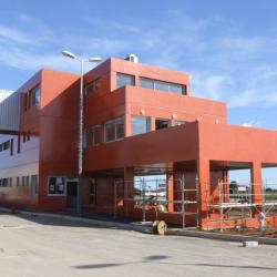 Sofaper sogea sud chantier usine de methanisation de montpellier 26