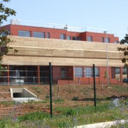Sofaper sogea sud chantier usine de methanisation de montpellier 3