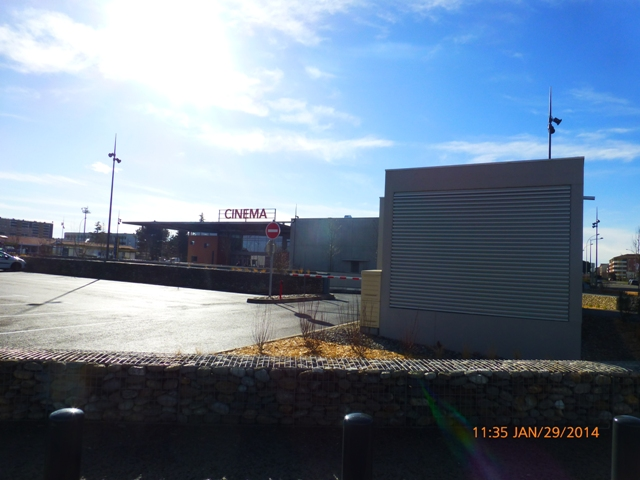 Sofaper sopreco chantier parking cinema de muret protec hdl 16