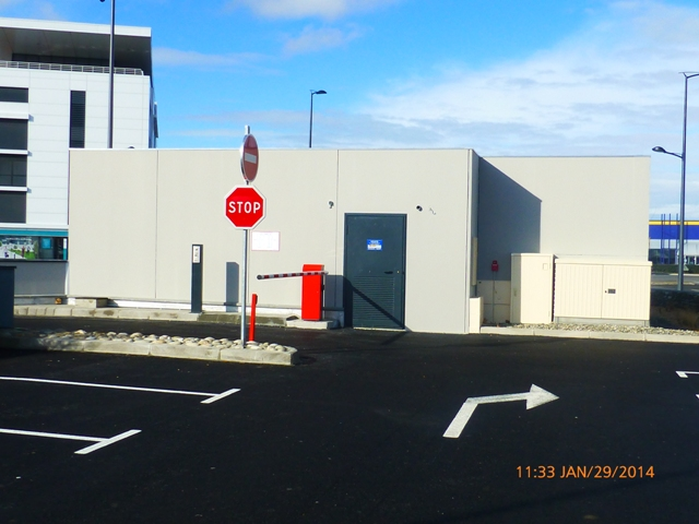 Sofaper sopreco chantier parking cinema de muret protec hdl 7