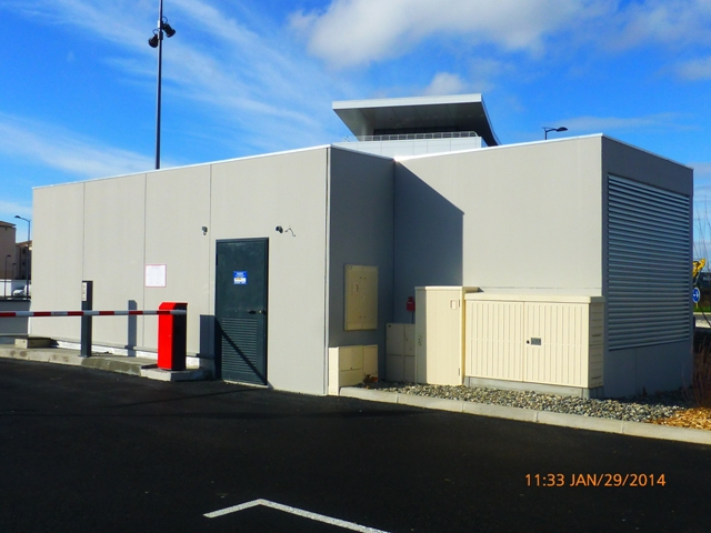 Sofaper sopreco chantier parking cinema de muret protec hdl 8