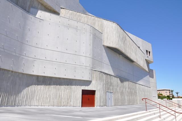 Sofaper Lasure Béton Grace Pieri - Spada - Salle de Spéctacle d'Antibes  36